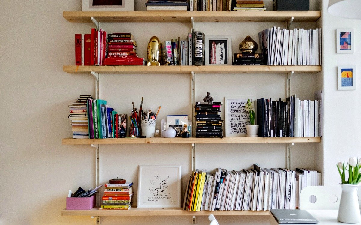 How to De-Clutter Your Home in just One Weekend