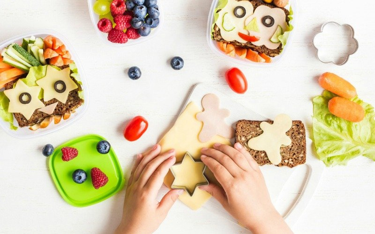 7+ Back to School Kids' Lunch Ideas: Healthy and Easy!