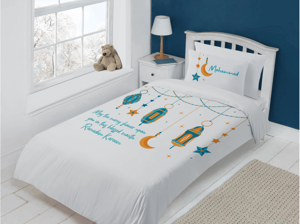 Ramadan Bedsheets