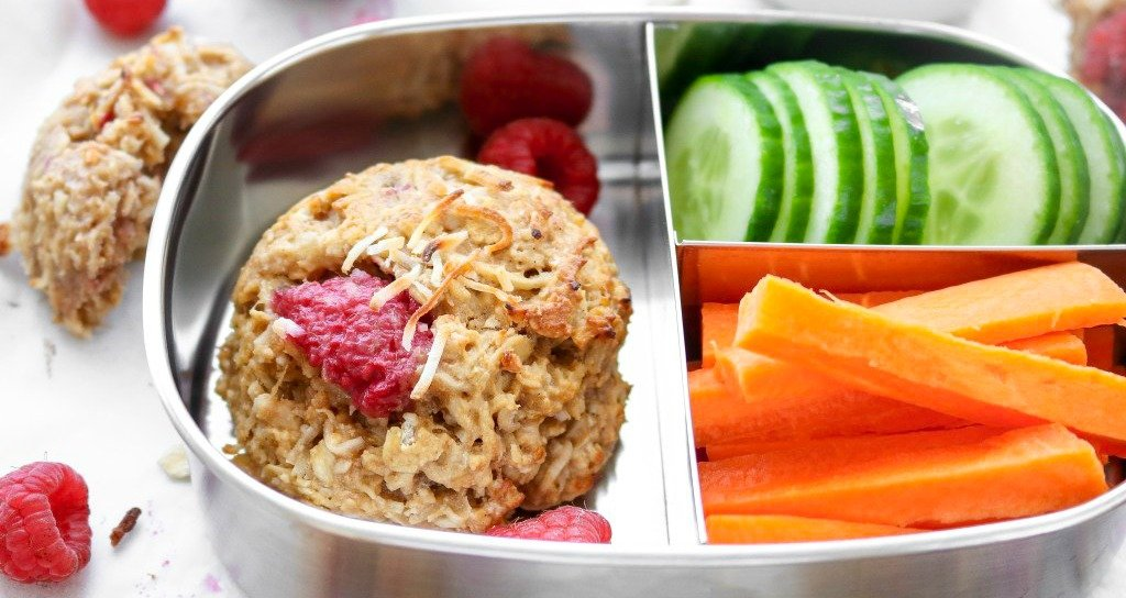 Lunchbox: Cookies