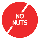 Allergy round no nuts